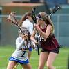 Winnacunnet Girls Lacrosse at the NHIAA DIV II Quarter-Finals round between Winnacunnet and Timberlane High Schools on Wednesday 5-31-2017 @ WHS.  Matt Parker Photos