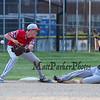 Seacoast Baseball U13-14 1st round playoffs Hampton Black vs Exeter Red on Monday 6-26-2017 @ Tuck Field Hampton, NH.  Matt Parker Photos
