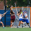 Winnacunnet Girls Lacrosse vs the Clippers of Portsmouth High School in Thursday's NHIAA DIV II Girls Finals on 6-8-2017 @ SNHU.  Matt Parker Photos