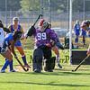 Timberlane Owls Girls Field Hockey vs the Winnacunnet Warriors of Hampton, NH in NHIAA DIV I play on Wednesday 9-13-2017 @ Timberlane High School, Plaistow, NH.  Matt Parker Photos
