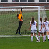 Winnacunnet Warriors Girls Soccer vs the Bedford Bulldogs on Tuesday, 9-19-2017 @ WHS.  WHS-1, BHS-1 double-ot.  Matt Parker Photos