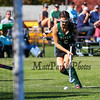 NHIAA Division 1 Field Hockey quarterfinals playoff game between the Warriors of Winnacunnet (#2) vs the Green Wave of Dover High School (#10) on Saturday 10-21-2017 @ WHS.  WHS-4, DHS-0. Matt Parker Photos