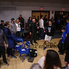 Winnacunnet Warriors Boys Basketball vs the Blue Hawks of Exeter High School on Friday 1-26-2018 @ WHS.  WHS-60, EHS-53.  Matt Parker Photos