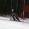 WHS Skiing team vs Timberlane, Pinkerton, Nashua South, Winnacunnet, Bedford and Londonderry on Monday 1-29-2018 @ Pat's Peak Ski Area, Henniker, NH.  Matt Parker Photos