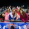 Winnacunnet Warriors DIV I Football vs the Blue Devils of Salem High School on Friday Night 10-12-2018 @ WHS.  WHS-13, SHS-20.  Matt Parker Photos