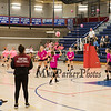 "Winnacunnet Warriors Girls DIV I Volleyball vs The Crimson Tide of Concord on ""Dig Pink"" Cancer awareness night on Wednesday 10-17-2018 @ WHS.  WHS-3, CHS-0.  Matt Parker Photos"