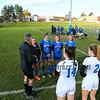 NHIAA DIV I First Round Girls Soccer game between #7 Winnacunnet Warriors and #10 Tomahawks of Merrimack High School on Thursday 10-25-2018 @ WHS.  WHS-1, MHS-2.  Matt Parker Photos