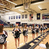 UNH Wildcats Womens Basketball vs the Bryant Bulldogs on Sunday 11-25-2018 @ Lundholm Gym on the campus of The University of New Hampshire, Durham.  UNH-79, Bryant-74.  Matt Parker Photos