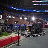 NBC's pregame show at NFL's Sunday Night Football football game between the New England Patriots and Green Bay Packers at Gillette Stadium, Foxborough, MA on 11-4-2018.  NE-31, GB-17.  Matt Parker Photos