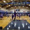 York Wildcats vs the Marshwood Hawks in Class A South Boys Basketball on Saturday 12-15-2018 @ YHS, York ME.  Matt Parker Photos