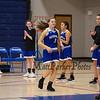 Merrimack's #3 Theresa Twardosky being introduced as a starter at the Winnacunnet Warriors Girls Basketball vs the Tomahawks of Merrimack High School on Friday 12-21-2018 @ WHS.  Matt Parker Photos