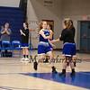 Winnacunnet Warriors Girls Basketball vs the Tomahawks of Merrimack High School on Friday 12-21-2018 @ WHS.  Matt Parker Photos