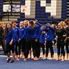 NHIAA DIV I Gymnastics Championships on Saturday 2-10-2018 @ UNH.  Matt Parker Photos