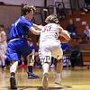Portsmouth Clippers JV Boys Basketball vs the Warriors of Winnacunnet High School on Friday 2-23-2018 @ PHS.  PHS-55, WHS-52.  Matt Parker Photos