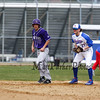 Winnacunnet Warriors Boys Varsity Baseball vs the Purple Panthers of Nashua South High School on Wednesday 4-18-2018 @ WHS.  WHS-3, NSHS-5 in extra innings.  Matt Parker Photos