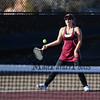 Portsmouth Clippers Girls Tennis vs the Bears of Coe-Brown Northwood Academy on Thursday 4-5-208 @ South Mill Pond Tennis Courts, Portsmouth, NH.  Matt Parker Photos