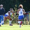 Winnacunnet Warriors Girls Field Hockey vs the Blue Hawks of Exeter High School on Friday 9-28-2018 @ WHS.  WHS-4, EHS-0.  Matt Parker Photos