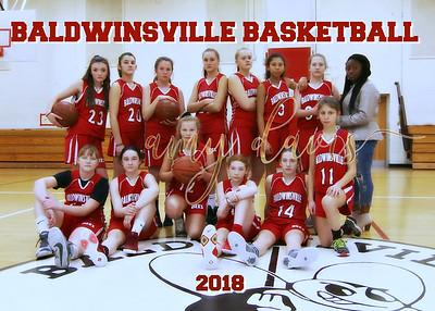 2018 bville girls mod basketball