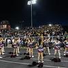 Portsmouth Clippers Football vs the Red Raiders of Spaulding High School on Friday Night 9-27-2019 @ PHS.  [Matt Parker/Seacoastonline]