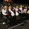 Members of the Clippers band, Portsmouth Clippers Football vs the Red Raiders of Spaulding High School on Friday Night 9-27-2019 @ PHS.  [Matt Parker/Seacoastonline]