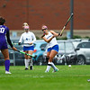 Winnacunnet Warriors Girls Field Hockey game vs the Panthers of Nashua South High School on Friday 10-11-2019 @ WHS.  WHS-3, NSHS-0.  Matt Parker Photos