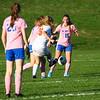 Winnacunnet Warriors Girls Soccer game vs the Blackbirds of Keene High School on Tuesday 10-15-2019 @ WHS.  WHS-3, KHS-0.  Matt Parker Photos