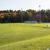 Soccer fields, Winnacunnet Warriors Girls Soccer game vs the Blackbirds of Keene High School on Tuesday 10-15-2019 @ WHS.  WHS-3, KHS-0.  Matt Parker Photos