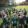 Winnacunnet Warriors Girls Field Hockey Senior Night game vs The Green Wave of Dover High School on Friday 10-18-2019 @ WHS.  WHS-1, DHS-0.  Matt Parker Photos