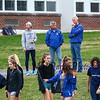 Members of the Winnacunnet cross country team on Friday 10-25-2019 @ WHS.  Matt Parker Photos