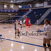 Winnacunnet Girls Volleyball game on senior night vs the Clippers of Portsmouth High School on Friday 10-25-2019 @ WHS.  WHS-3, PHS-2.  Matt Parker Photos