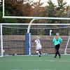 Exeter Blue Hawk Girls Soccer game vs the Warriors of Winnacunnet High School on Friday Night 10-4-2019 @ EHS.  EHS-3, WHS-0.  Matt Parker Photos