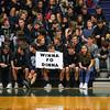 """""""Winna Fo Dinna"""", Exeter Blue Hawk Girls Volleyball game vs the Warriors of Winnacunnet High School on Friday Night 10-4-2019 @ EHS.  EHS-3, WHS-2.  Matt Parker Photos"""