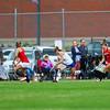 Winnacunnet Warriors girls field hockey game vs the Astros of Pinkerton Academy on Monday 10-7-2019 @ WHS.  WHS-0, PA-4.  Matt Parker Photos