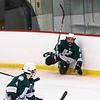 Hebron Academy Lumberjacks Boys Varsity Ice Hockey vs the Wildcats of Vermont Academy on Sunday 12-8-2019 @ Phillips Exeter Academy, Exeter NH.  HA-7, VA-0.  Matt Parker Photos