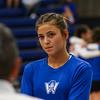 Winnacunnet Warriors Girls Volleyball vs the Astros of Pinkerton Academy on Monday 9-15-2019 @ WHS.  WHS-1, PA-3.  Matt Parker Photos
