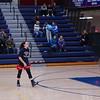 Winnacunnet Warriors Girls Varsity Basketball game vs the Crusaders of Memorial High School on Friday 1-10-2020 @ WHS.  WHS-14, MHS-50.  Matt Parker Photos