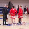 Winnacunnet Warriors Boys Basketball game vs the Astros of Pinkerton Academy on Tuesday 1-14-2020 @ WHS.  WHS-53, PA-23.  Matt Parker Photos