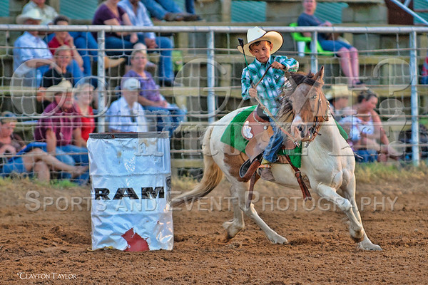 Ozark Junior Rodeo<br /> Siloam Springs, AR<br /> June 28, 2013