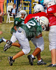 Trenton Ledbetter - Root Chargers<br /> 9/30/2006