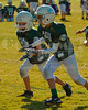 Clay Taylor & Corbin Kirkland - Root Chargers<br /> 10/22/2006