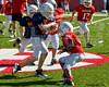 #17 - Vandergriff Broncos<br /> Razorback Stadium 10/15/11
