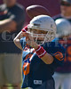 Carsten Johnson - Vandergriff Broncos<br /> Razorback Stadium 10/15/11