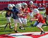 #17 - Vandergriff Broncos <br /> Razorback Stadium 10/15/11