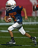 Morgan Martin - Vandergriff Broncos<br /> Razorback Stadium 10/15/11