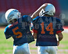 #5 - Vandergriff Broncos<br /> #14 - Vandergriff Broncos<br /> Razorback Stadium 10/15/11