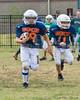 Owen Nielson & Noah Conklin - Vandergriff Broncos<br /> 09/17/2011