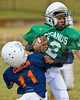 - Gusano's &<br /> Noah Conklin - Vandergriff Broncos<br /> 09/17/2011