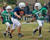 Ryan Moore - Vandergriff Broncos<br /> 09/17/2011