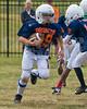 Owen Nielson - Vandergriff Broncos<br /> 09/17/2011