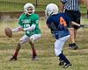 #17 - Gusano's &<br /> Jake Scott - Vandergriff Broncos<br /> 09/17/2011